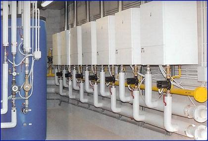 Nuovo libretto di impianto per tutti gli impianti termici
